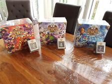 Arcadia Quest Inferno: All 3 Kickstarter Dragons + Exclusive KS Heroes *LAST SET