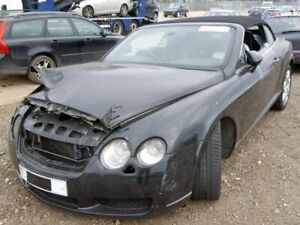 2008 BENTLEY CONTINENTAL GTC 6.0 PETROL AUTOMATIC 4X WHEEL NUTS (BREAKING PARTS)