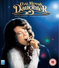 The Coal Miners Daughter Blu-ray UK BLURAY