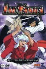 InuYasha - Vol. 38: Battle on the Sacred Island (DVD, 2006)