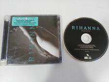 RIHANNA GOOD GIRL GONE BAD CD 2007 DEF JAM