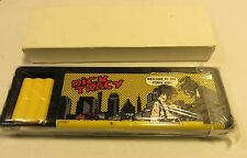 Vintage 1990s Dick Tracy Pencil Box Mail In Cereal Premium Unopened