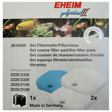 Eheim Filter Pad Set For Experience 350 2616260