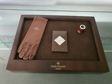 PATEK PHILIPPE Watchmakers Tray Display Set Box