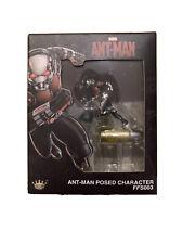 King Arts Ant-Man Bullet Posed Character Marvel Avengers