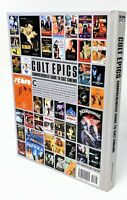 Cult Epics : Comprehensive Guide to Cult Cinema NEW 1st Edition HC