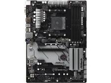 ASRock B450 PRO4 AM4 AMD B450 SATA 6Gb/s USB 3.1 HDMI ATX AMD Motherboard