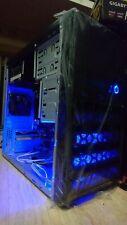 Desktop Computer Gaming PC Build Your Own Ryzen 3000G 3200G 3.5Ghz+ Vega or GTX