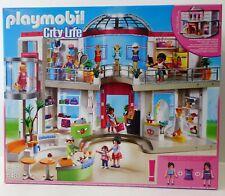Playmobil 5485 - City Life - Shopping-Center mit Einrichtung - NEU NEW OVP