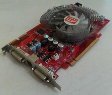 PEAK ATI RADEON X1950PRO PCIE 512MB 256BIT DDR3 TV-OUT/DVI S/N: 101917TPPK