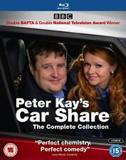 Peter Kay's Car Share: The Complete Collection (Box Set) [Blu-ray]