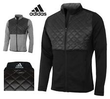 New ADIDAS Golf ClimaHeat Prime Full Zip Jacket Top Jumper Sizes XS-XXL RRP £85