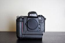 Nikon D1 2.7MP DSLR DX Pro Camera - US Model!