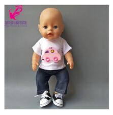 Puppenkleider Häkeln In Puppen Zubehör Ebay