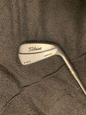 titleist 3 iron 712u