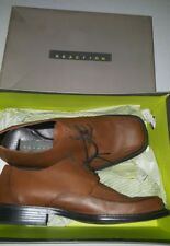 New Kenneth Cole Reaction Leather Dress Shoes Mile High RM11975LE Size 10