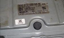 07-09 MERCEDES BENZ S550 ECU ENGINE COMPUTER CONTROL MODULE A2731536591 OEM