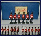 King & Country Glossy *6* Royal Marine Marching With Rifles **AA-11377/S2**