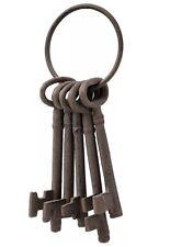 GHISA mazzo di chiavi-Bella Decorazione decorativo che si illumina la casa