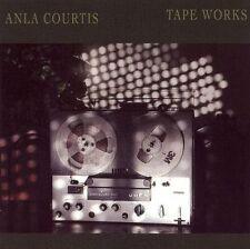 Anla Courtis – Tape Works  CD / REYNOLDS