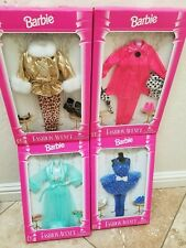 1995 Barbie Fashion Avenue Clothing Lot