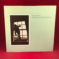 "TEARS FOR FEARS Pale Shelter 1982 UK 12"" vinyl Single EXCELLENT CONDITION a"
