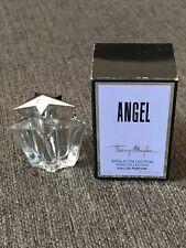 ☆MINIATURE  DE PARFUM - ANGEL STAR COLLECTION - THIERRY MUGLER☆