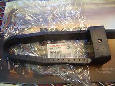 Kettenschutz Kettenschleifer Kawasaki Neu  KLE500 KLR650 KDX125   12053-1360