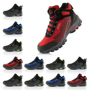 Neu Herren Damen Outdoor Boots Wanderschuhe Trekking Stiefel 2140 Schuhe 36-46