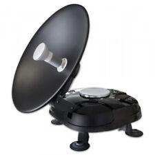 Megasat Satmaster Portable Professional vollautomatische Sat Antenne System mobi