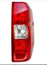 Rear Tail Light Lamp With FOG UK Spec O/S R/H For Lens Nissan Navara D40 Pick Up