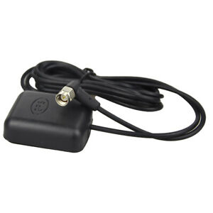 GPS Antenna 3 meters Connector Plug for Car DVD Head Unit Stereos
