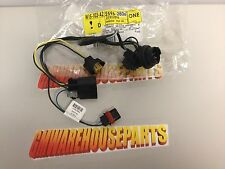 2007-2013 CHEVY SILVERADO HEADLIGHT WIRING HARNESS NEW GM # 25962806