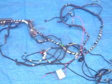 Citroen C8 2,2 HDI Kabel Kabelbaum Kabelstrang Innen Innenraum Schaltgetriebe