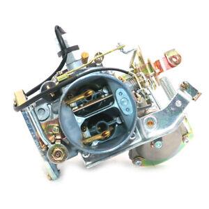 Fit 1986-1998 Nissan Datsun Navara D21 PickUp Hardbody Z16 Z18 Engine Carburetor