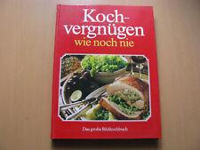 Kochvergnügen wie noch nie Christian Teubner Bildkochbuch 238 Seiten 1010 g
