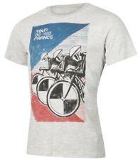 Stolen Goat 1983 Tour de France Casual T-Shirt Excellent Condition Cycling