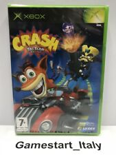 CRASH TAG TEAM RACING (XBOX) VIDEOGIOCO NUOVO SIGILLATO - NEW SEALED PAL VERSION