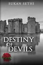 Destiny of Devils by Sukan Sethi (2013, Paperback)