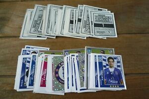 Topps Premier League 2010 Football Stickers no's 1-250 - Pick Your Stickers 2010