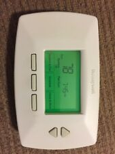 Honeywell RTH7500D Conventional 7-Day Programmable Thermostat 1