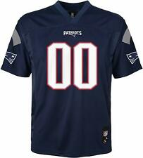 Outerstuff NFL Football Youth New England Patriots Fashion Jersey