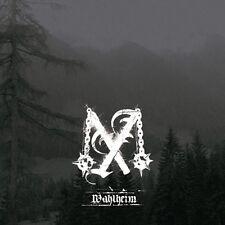 Morar - Walheim CD 2015 black metal Greenland Nebular Winter