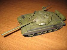 Skif — T-55AM Soviet main battle tank — Plastic model kit 1:35 Scale MK222