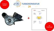 Orginal Turbolader BMW 1´er 3´er 5´er X1 X3 135KW 184PS 49335-00644 49335-00600