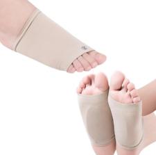Elastic Foot Arch Support Flat Feet Fallen Arch Plantar Fasciitis Heel Pain Help