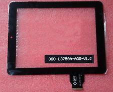 "8"" Touch Screen Digitizer Glass ONDA V801 V811 DPT 300-L3759A-A00-V1.0 #BAU9 JY"