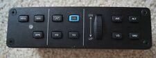 Garmin GMC 705   PN 011-01737-20 autopilot mode controller