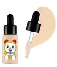 [A'PIEU] Air Fit Nude Foundation Doramon Edition - 18g (SPF35) #23 US SELLER