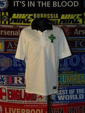 4/5 Celtic boys 12/13 years 152-158cm third rare football shirt jersey trikot